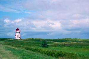 Explore Prince Edward Island National Park, Canada