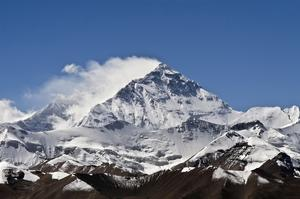 Summit Mount Everest, Nepal & Tibet