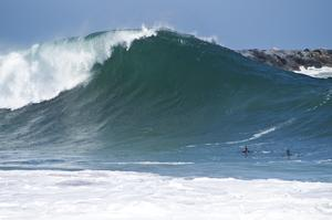 Surf The Wedge, Newport Beach, California