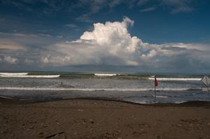 Surf Dominical, Costa Rica