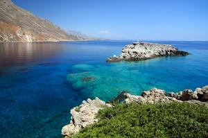 Explore the Aegean Sea