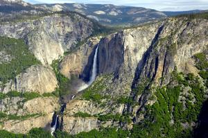 See Yosemite Falls, California