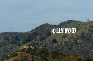 See the Hollywood Sign, California