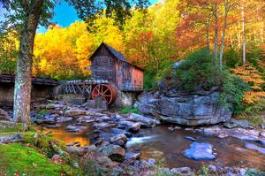 Visit West Virginia, USA
