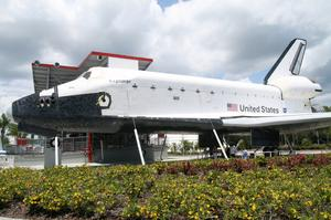 Visit Kennedy Space Center Visitor Complex, Florida