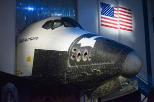 Visit Lyndon B. Johnson Space Center, Houston, Texas