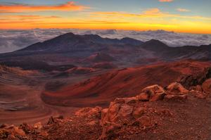 Explore Haleakalā National Park, Maui