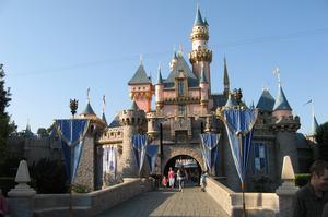 Visit Disneyland, California