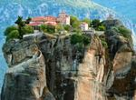 Visit Metora&#39;s Monasteries, Greece (UNESCO site)