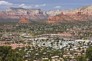 Visit Sedona, Arizona