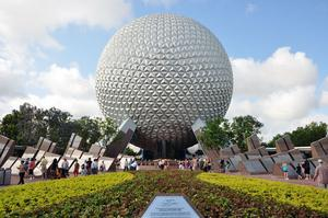 Visit Walt Disney World Resort, Florida