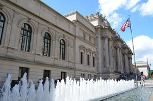 Visit Metropolitan Museum of Art (The Met), NYC