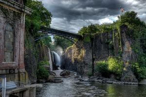 Visit Paterson Great Falls National Historical Park, New Jersey