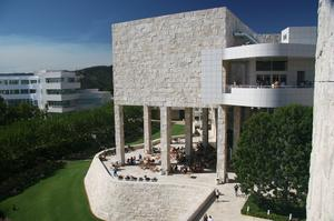 Visit Getty Center, Los Angeles, California