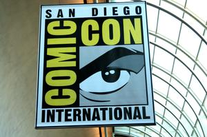 Attend Comic-Con, San Diego, California