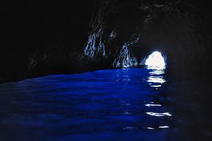 Explore the Blue Grotto, Capri