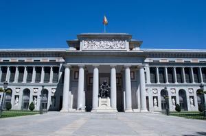 Visit Museo del Prado, Madrid, Spain