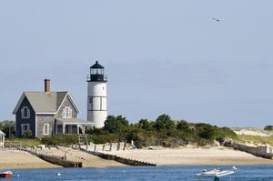 Explore Cape Cod National Seashore, Massachusetts
