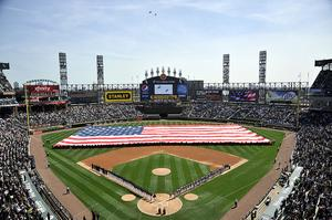 Attend a White Sox Game at U.S. Cellular Field, Chicago