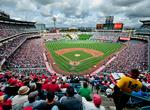 Attend a Game at All 30 MLB Baseball Parks, USA & Canada