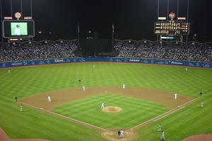 Attend a Dodgers Game at Dodger Stadium, LA