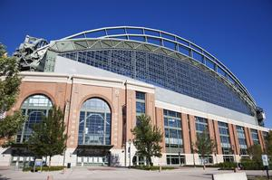 Attend a Brewers Game at Miller Park, Milwaukee