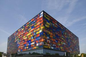 See Institute for Sound and Vision, Hilversum, Netherlands