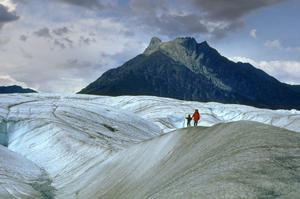 Explore Wrangell–St. Elias National Park, Alaska (UNESCO site)