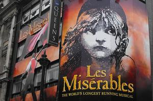 See Les Miserables