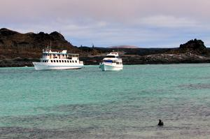 Cruise the Galápagos Islands