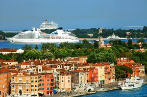Cruise the Mediterranean Sea