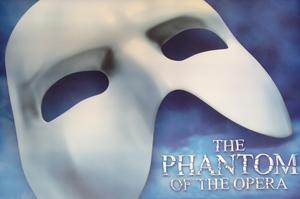 See The Phantom of the Opera