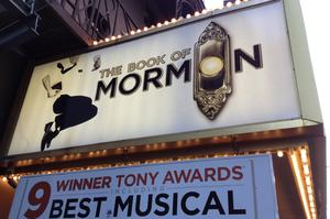 See Book of Mormon