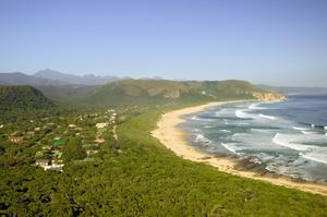 Explore Garden Route National Park, South Africa