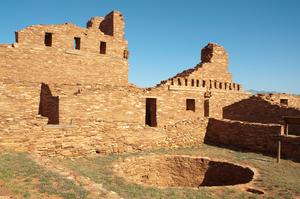 Explore Salinas Pueblo Missions National Monument, New Mexico