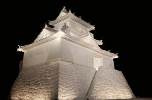 Attend Sapporo Snow Festival, Japan