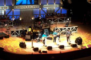 Attend a Concert at Grand Ole Opry, Nashville, Tennessee