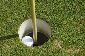 Get a Hole in One
