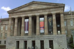 Visit Smithsonian American Art Museum, Washington, D.C.