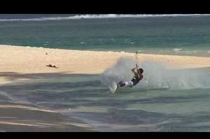 Windsurfing or Kitesurfing Marshall Islands
