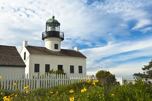 Visit Cabrillo National Monument, California