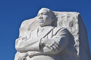 Visit Martin Luther King, Jr. Memorial, Washington D.C.