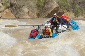 Raft or Kayak the Grand Canyon, Arizona