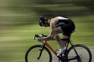 Complete a Olympic Distance Triathlon