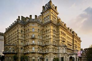 Stay at Langham Hotel, London			