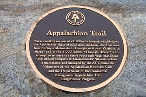 Hike Appalachian Trail (AT)