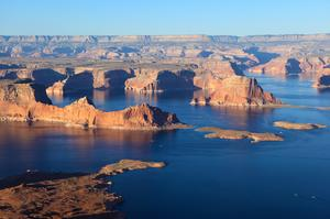 Explore Glen Canyon National Recreation Area, Utah & Arizona