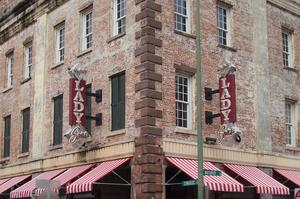 Dine at The Lady and Sons Restaurant, Savannah
