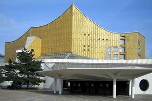 Attend a Berlin Philharmonic Concert