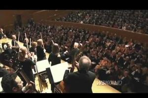 Attend a Los Angeles Philharmonic Concert